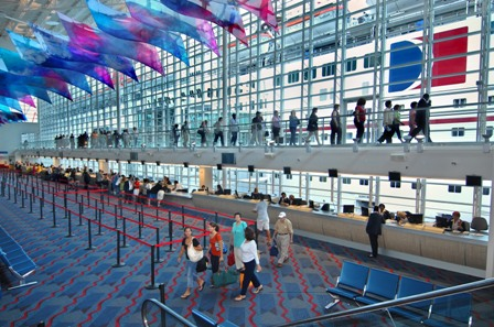Carnival Cruise Lines Operating From New Passenger
