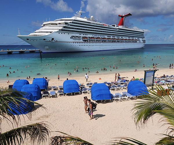 Florida Cruises From Miami Port Miami Cruises - Cruise ship port in miami