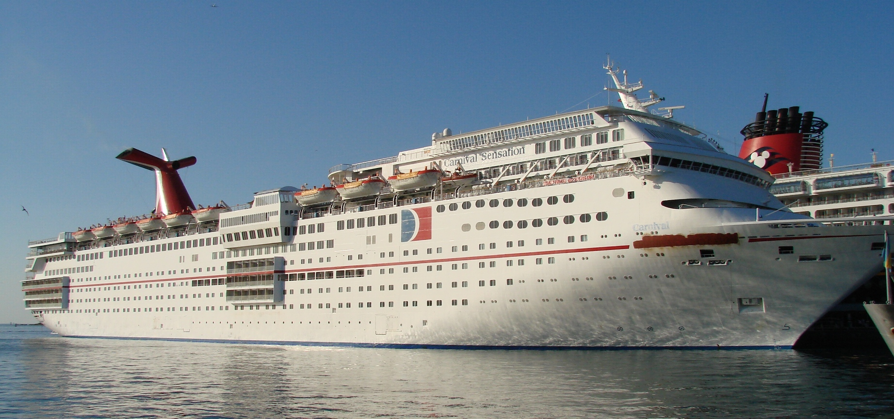 carnival ecstasy to get balconies added cruiseind